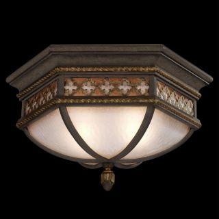 Fine Art Lamps / Flush Mount / 403082ST