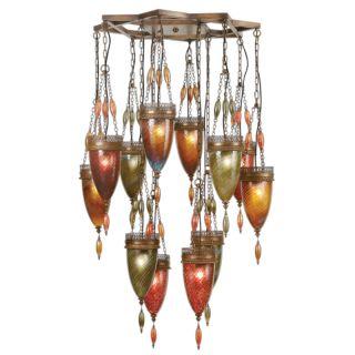Fine Art Lamps / Pendant / 718540-6ST