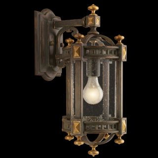 Fine Art Lamps / Outdoor Wall Mount / Beekman Place 564581ST