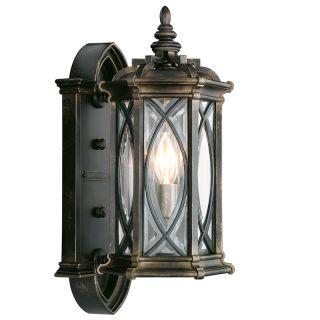 Fine Art Lamps / Wall Mount / 612681ST