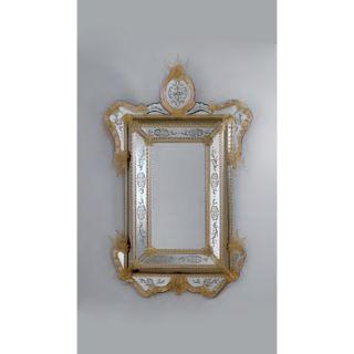 Fratelli Tosi / Venetian wall mirror / 1079