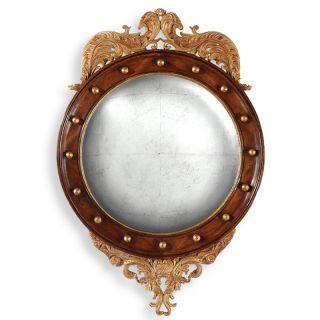Jonathan Charles / Wall Mirror / 493027 (Medium)