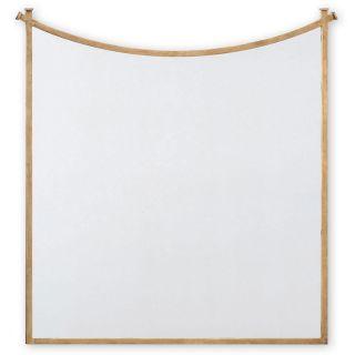 Jonathan Charles / Wall Mirror / 494160-G (Gold)