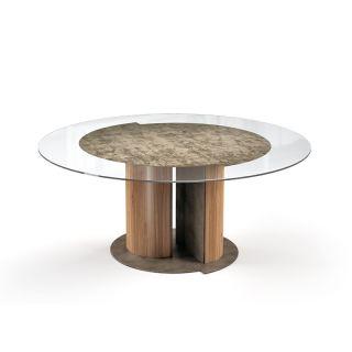 Pregno / Dining table / Admiral R