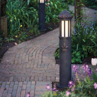 Robers / Outdoor Post Lamp / AL 6917