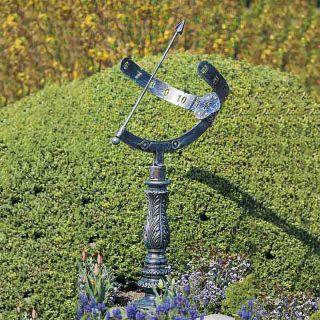 Robers / Outdoor sun-dial / B 8610