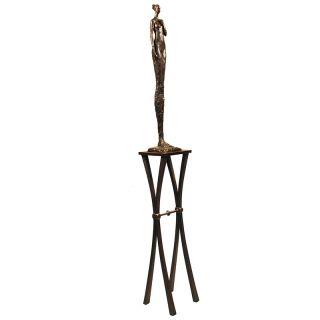 Tom Corbin / Author's sculpture / Female Reveal II S1165