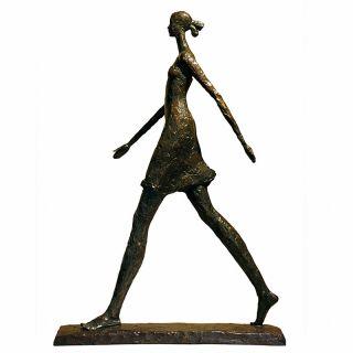 Tom Corbin / Author's sculpture / Female Walking S1200