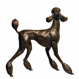 Tom Corbin / Author's sculpture / Roxy Study II S2325