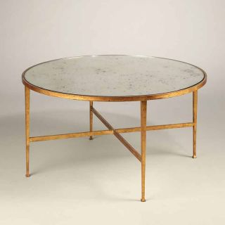 Vaughan / Coffee Table / Withington FT0010.GI.MI