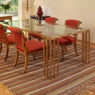 Vaughan / Dining Table / Haydon FT0069.GI.GL