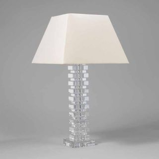 Vaughan / Table Lamp / Chicago Square Column TG0047.CL