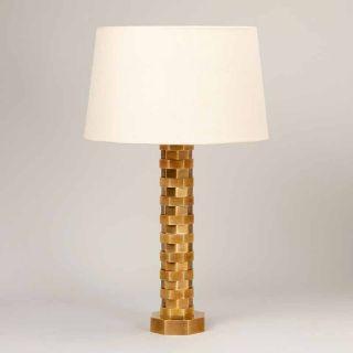 Vaughan / Table Lamp / Heidelberg Octagonal TM0076.BR
