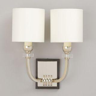 Vaughan / Wall Lamp / Marlow WA0266.BR & WA0266.NI