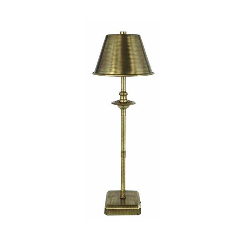 Estro / LED Rechargeable Table Lamp / KUMA