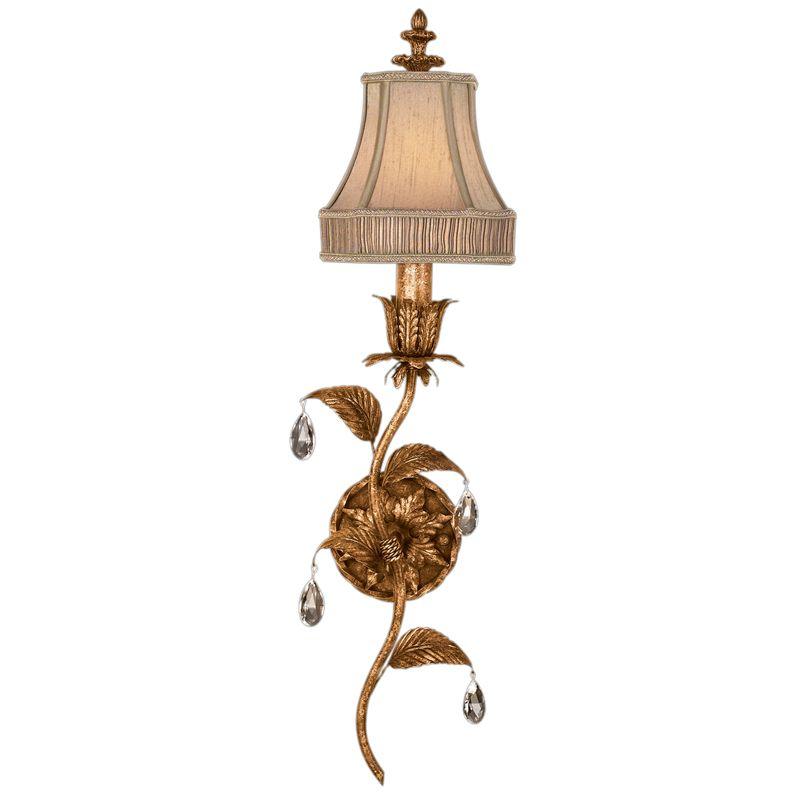 Fine Art Lamps / Sconce / 408050-2ST