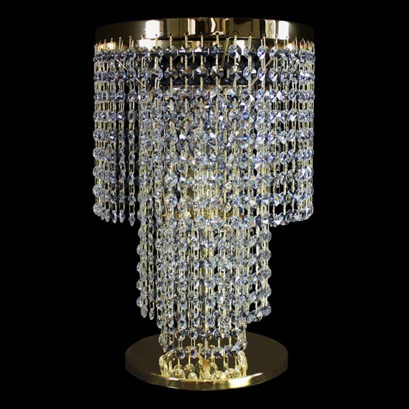 Multiforme / Stratus LM4100-25x40-K / Table lamp