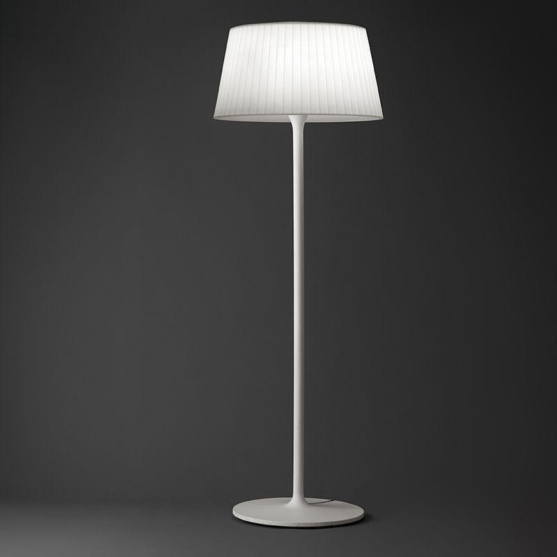 Vibia / Outdoor floor lamp / Plis 4030