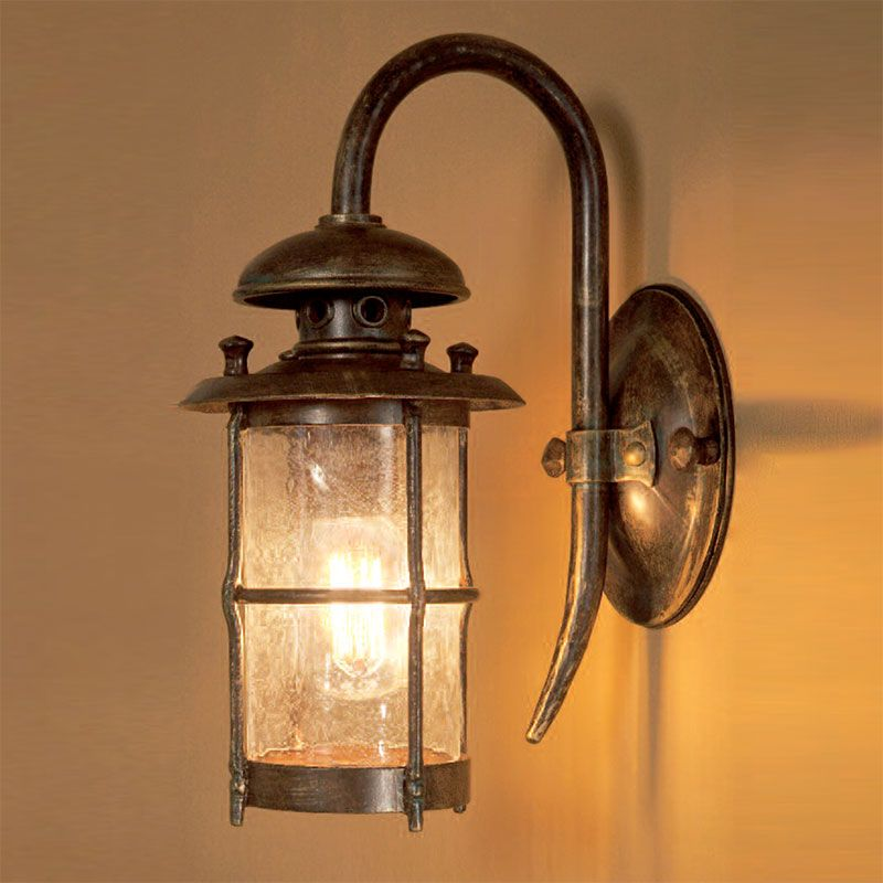 Robers / Outdoor Wall Lamp / WL 3491-A