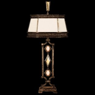 Fine Art Lamps / Table Lamp / Encased Gems 707210-1ST