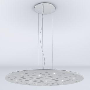 Artemide / Suspension LED Lamp / Silent Field 2.0 1014020A