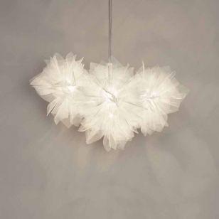 Arturo Alvarez / Pendant Lamp / Fluo FL04-4