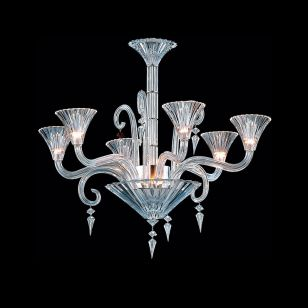 Baccarat / Chandelier / Mille Nuits 2609505