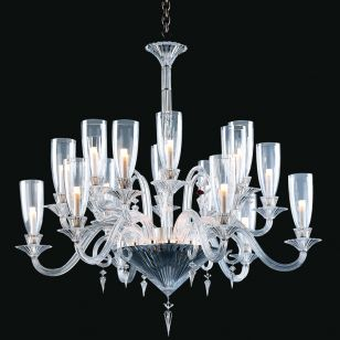 Baccarat / Chandelier / Mille Nuits 2609537