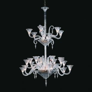 Baccarat / Chandelier / Mille Nuits 2609541