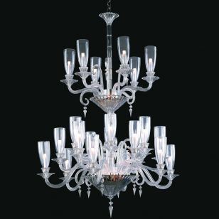 Baccarat / Chandelier / Mille Nuits 2609545