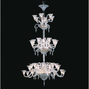 Baccarat / Chandelier / Mille Nuits 2609557