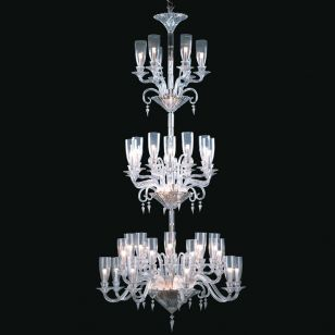 Baccarat / Mille Nuits 2609561 / Chandelier