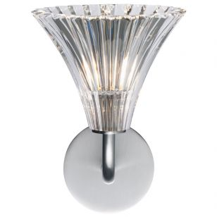 Baccarat / Wall Lamp / Mille Nuits 2106050 / Kit - 2 items / New in Stock