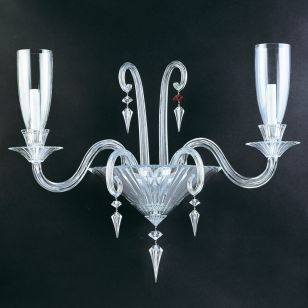 Baccarat / Wall Lamp / Mille Nuits 2609481
