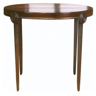 Corbin Bronze / Medallion / Table