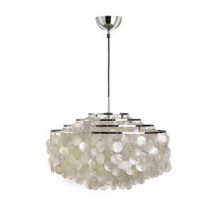 Verpan / Pendant Lamp / Fun 10DM