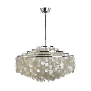 Verpan / Pendant Lamp / Fun 11DM
