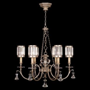Fine Art Lamps / Chandelier / 584240-2ST
