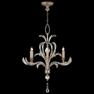 Fine Art Lamps / Chandelier / 701040ST