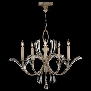 Fine Art Lamps / Chandelier / 702240ST