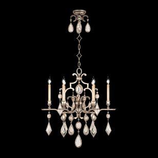 Fine Art Lamps / Chandelier / 729440-3ST