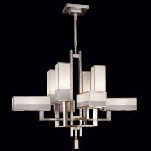 Fine Art Lamps / Chandelier / 733840-2ST