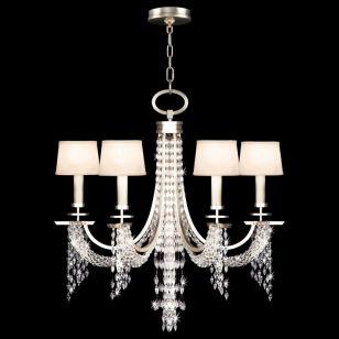 Fine Art Lamps / Chandelier / 748740ST