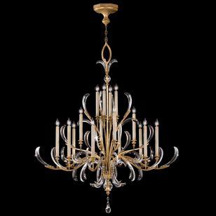 Fine Art Lamps / Chandelier / 770040ST