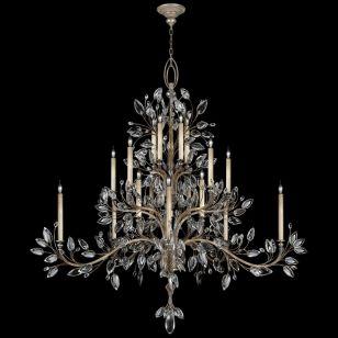 Fine Art Lamps / Chandelier / 771240ST