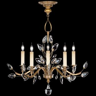 Fine Art Lamps / Chandelier / 775840ST