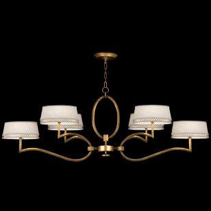 Fine Art Lamps / Chandelier / 780040-2ST