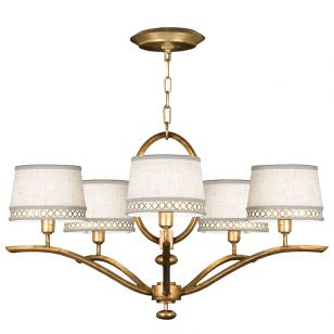Fine Art Lamps / Chandelier / 785440-2ST