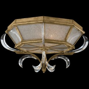 Fine Art Lamps / Flush Mount / 767640ST