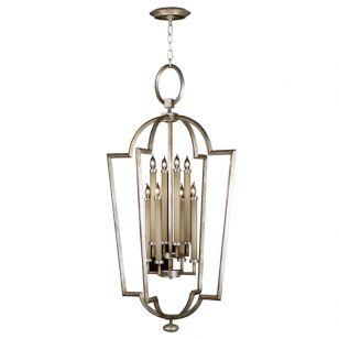 Fine Art Lamps / Lantern / 780440ST